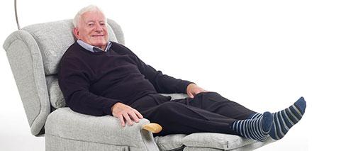Comfort Plus Chairs