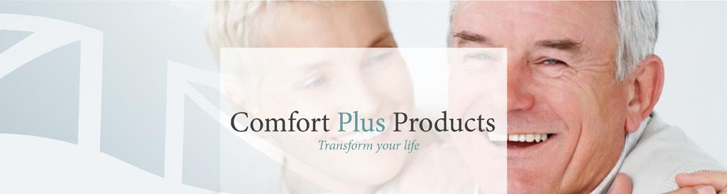 comfort plus: Comfort Plus Products